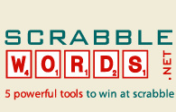 logo Scrabble words